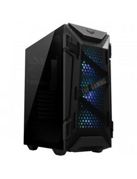 Iris Pro II. Blue Powered by Asus Gamer PC