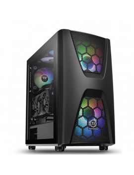 Iris Pro II. TT Blue Powered by Asus Gamer PC