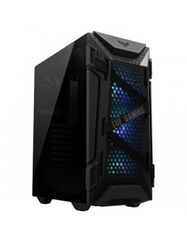 Iris e-Sport Lite Red Powered by Asus Gamer PC