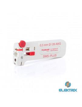 JOKARI SWS-Plus 030 Mikro-Precíziós kábelcsupaszító