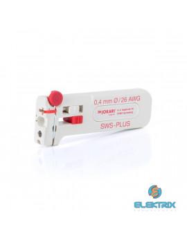 JOKARI SWS-Plus 040 Mikro-Precíziós kábelcsupaszító
