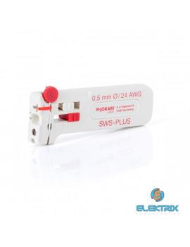 JOKARI SWS-Plus 050 Mikro-Precíziós kábelcsupaszító