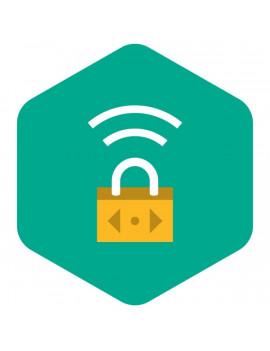 Kaspersky Secure Connection hosszabbítás HUN  5 Felhasználó 1 év online vírusirtó szoftver