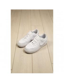 Kikkerland CD151-WH kötésmentes fehér cipőfűző
