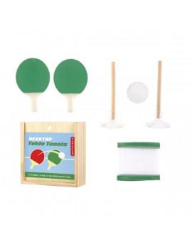 Kikkerland GG118 asztali pingpong