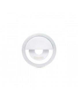 Kikkerland US141-EU 36 LED extra erős selfie fény