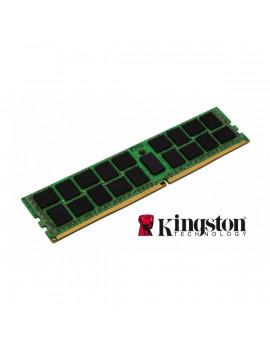 Kingston-HP/Compaq 16GB/2400MHz DDR-4 ECC (KTH-PL424E/16G) szerver memória