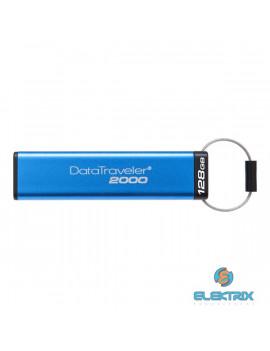 Kingston 128GB USB3.1 Kék (DT2000/128GB) Flash Drive