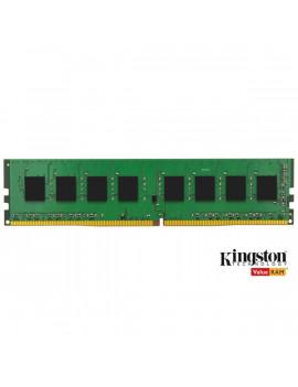 Kingston 16GB/2400MHz DDR-4 (Kit 2db 8GB) 1Rx8 (KVR24N17S8K2/16) memória