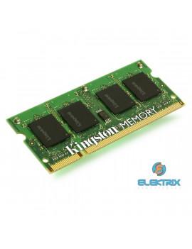 Kingston 2GB/1600MHz DDR-3 (KVR16S11S6/2) notebook memória