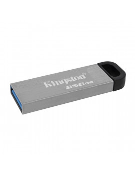 Kingston Kyson 256GB USB 3.2 Ezüst (DTKN/256GB) Flash Drive