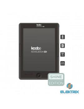 Koobe Novelbook HD Shine E-Book olvasó