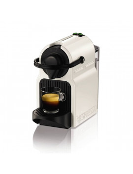 Krups XN100110 Nespresso Inissia 19 bar fehér kapszulás kávéfőző