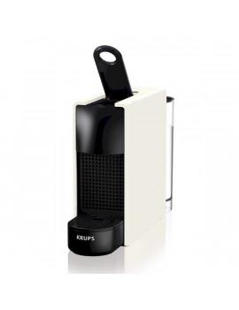 Krups XN110110 Nespresso Essenza Mini 19 bar fehér kapszulás kávéfőző