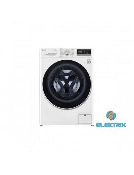 LG F4WN409S0 elöltöltős mosógép