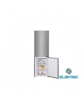 LG GBB61PZJMN alulfagyasztós hűtőszekrény