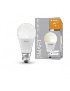 Ledvance Smart+ Wifi vezérlésű 14W 2700K E27 dimmelhető körte LED fényforrás