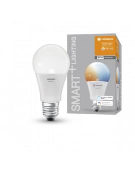 Ledvance Smart+ Wifi vezérlésű 14W állítható színhőmérsékletű E27 dimmelhető körte LED fényforrás