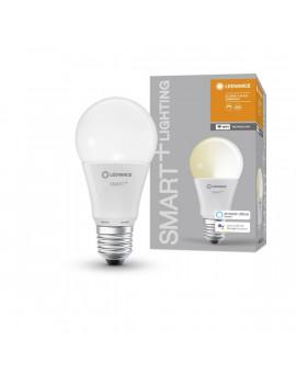 Ledvance Smart+ Wifi vezérlésű 9W 2700K E27 dimmelhető körte LED fényforrás