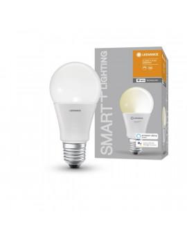 Ledvance Smart+ Wifi vezérlésű 9,5W 2700K E27 dimmelhető körte LED fényforrás