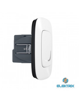 Legrand 752584 Valena Allure Netatmo fehér intelligens fényerőszabályzó kapcsoló + kompenzátor
