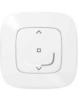 Legrand 752591 Valena Allure Netatmo fehér intelligens Vezeték nélküli redőnykapcsoló