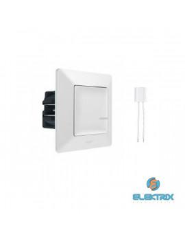 Legrand 752184 Valena Life Netatmo fehér intelligens fényerőszabályzó kapcsoló + kompenzátor
