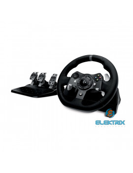 Logitech G920 Racing Wheel kormány