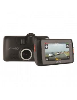 Mio MiVue 658 Touch Extreme HD autós kamera