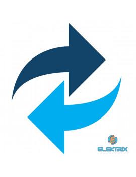 Macrium Reflect Home Edition 4 Eszköz 1 év Essential szintű támogatással ENG backup szoftver