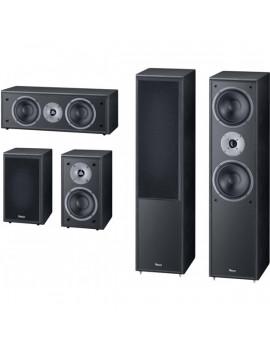 Magnat Monitor Supreme 802 5.0 fekete hangfal szett