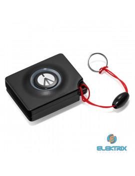 Manfrotto Element MII gömbfejjel mobile BT  CF 4 szekciós  fekete állvány