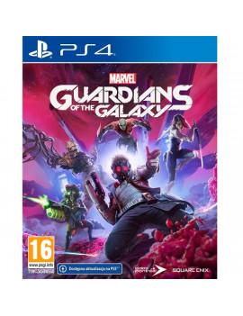 Marvel`s Guardians of the Galaxy PS4/PS5 játékszoftver
