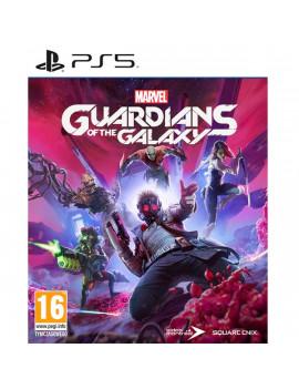 Marvel`s Guardians of the Galaxy PS5 játékszoftver