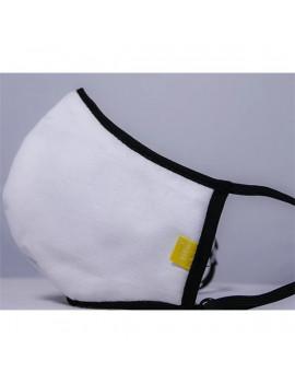 Mask it. mosható textil fehér férfi szájmaszk