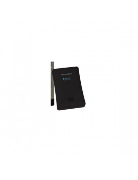 Max Mobile BLUNT 3A 2x USB 7500mA fekete power bank