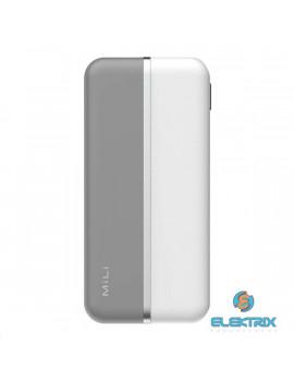 MiLi iDataAir Power WiFi 128GB külső memória