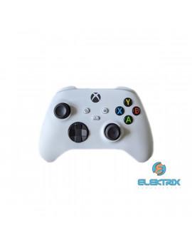 Microsoft Xbox Series X/S fehér vezeték nélküli kontroller