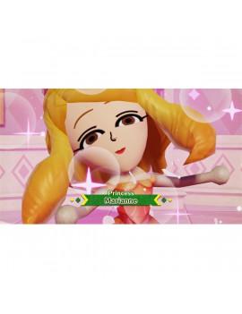 Miitopia Nintendo Switch játékszoftver