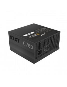 NZXT C750 750W moduláris tápegység
