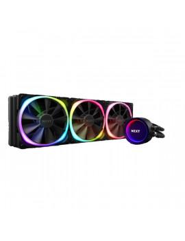 NZXT Kraken X73 360mm  AIO Aer RGB Liquid Cooler hűtő