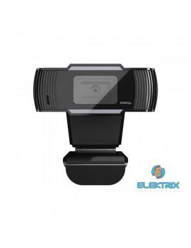 Natec NKI-1672 Lori+ Full HD autofókuszos webkamera