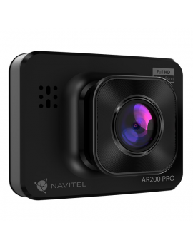 Navitel AR200 Pro Full HD autós kamera