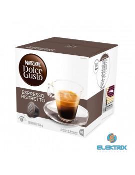 Nescafé Dolce Gusto Espresso Ristretto 16 kapszula