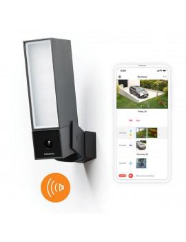 Netatmo Smart Outdoor Camera szirénával kültéri HD IP kamera