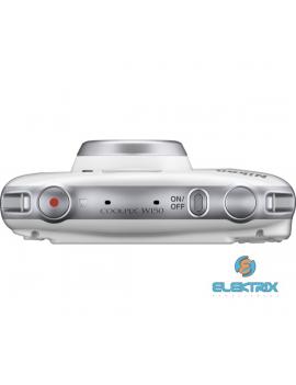 Nikon Coolpix W150 fehér digitális fényképezőgép hátizsák kit