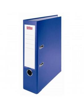 Office Depot A4 7cm kék iratrendező