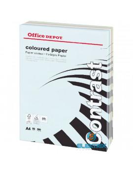 Office Depot A4 80g vegyes színű másolópapír