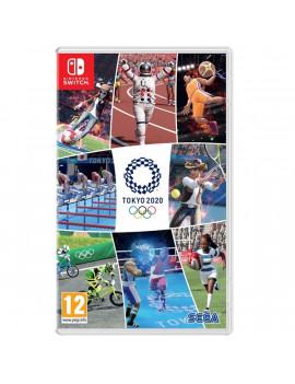 Olympic Games Tokyo 2020 Nintendo Switch játékszoftver
