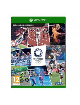 Olympic Games Tokyo 2020 Xbox One/Series játékszoftver